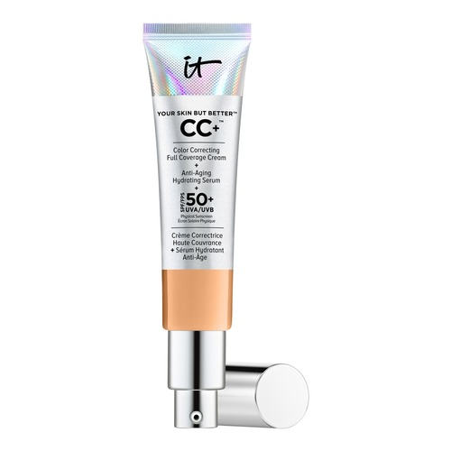 Your Skin But Better Cc Cream Spf 50+
