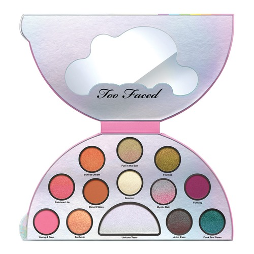 Life's A Festival Eye Shadow Palette (Limited Edition)