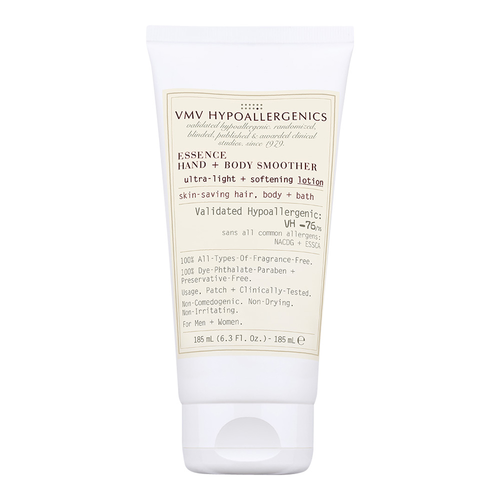 Essence Hand + Body Smoother Lotion 185ml