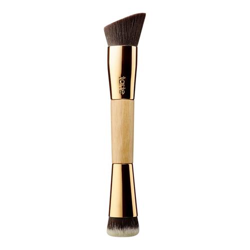 The Slenderizer Bamboo Contour Brush