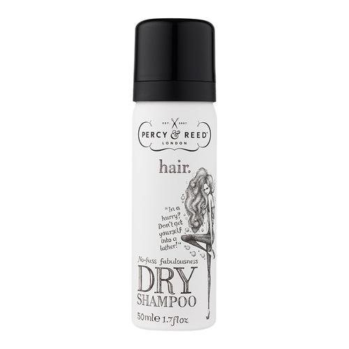 No Fuss Fabulousness Dry Shampoo