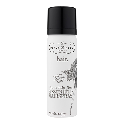 Reassuringly Firm Session Hold Hairspray