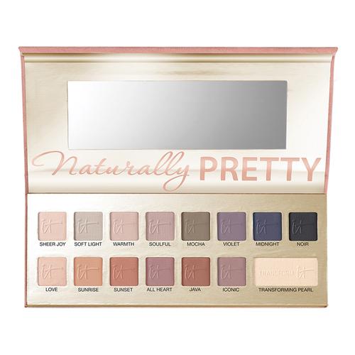 Buy It Cosmetics Naturally Pretty Vol 1 Matte Luxe