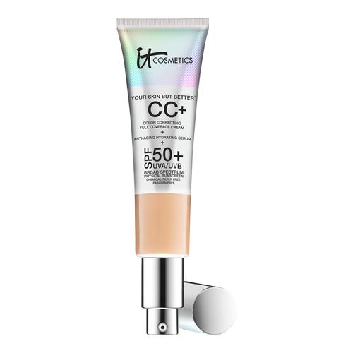 IT Cosmetics Your Skin But Better Cc Cream Spf 50+ Medium