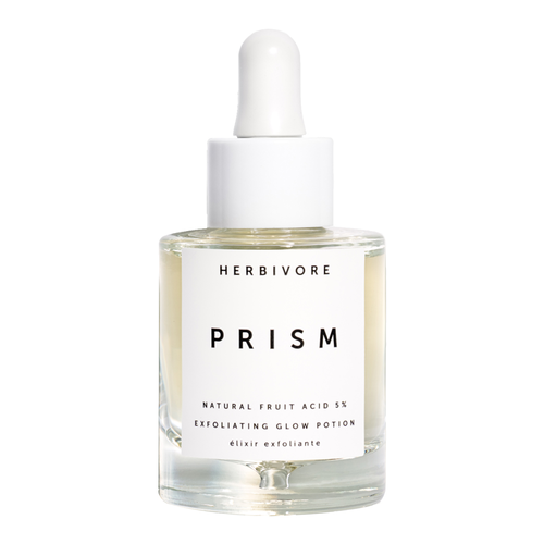 Prism Natural Fruit Acid 5% Exfoliating Glow Potion
