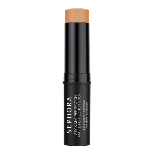 Matte Perfection Stick Foundation & Concealer
