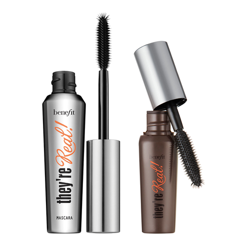 4d01f4c992c Real Big Steal They're Real! Lengthening Mascara Duo (Limited Edition)  Default