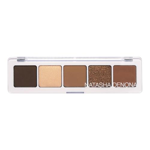 Camel Eyeshadow Palette