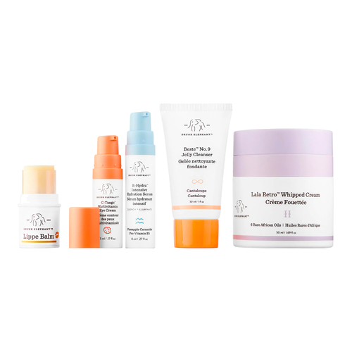 Rescue Party™ Skincare Kit (Limited Edition)