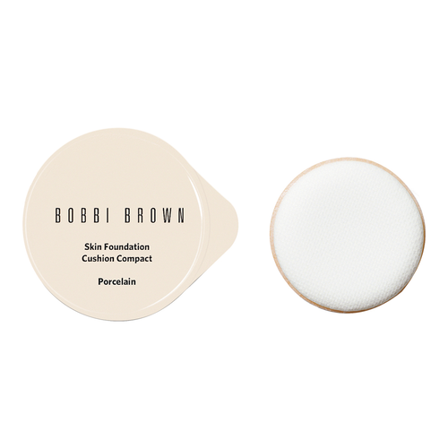 Skin Foundation Cushion Compact Spf 50 Refill
