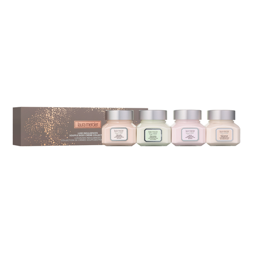 Luxe Indulgences Soufflé Body Crème Collection (Limited Edition)