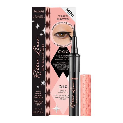 cb9d5b979f9 Roller Liner Black Liquid Eyeliner. Benefit Cosmetics. Roller Liner Black  Liquid Eyeliner. $21.00