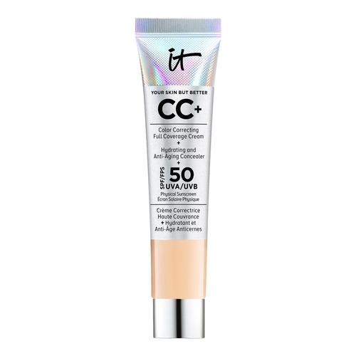 Your Skin But Better Cc+ Cream Spf 50 Mini
