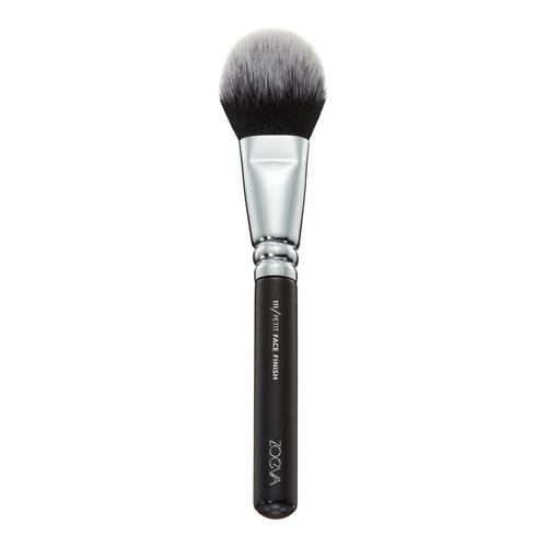 111 Petit Face Finish Face Brush