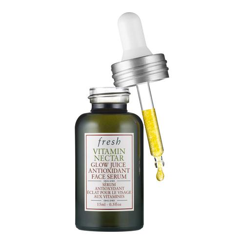 Vitamin Nectar Glow Juice Antioxidant Face Serum