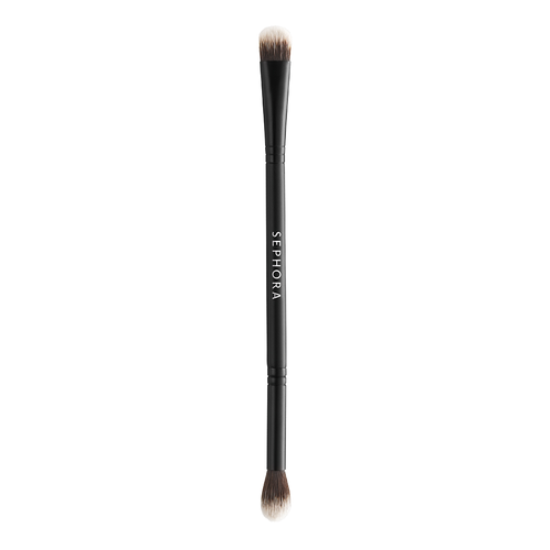 Classic Double Ended   Shadow & Crease Brush #205