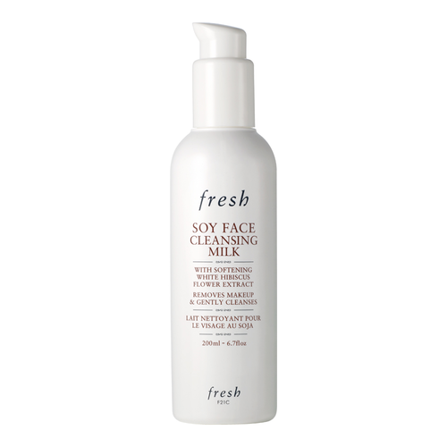 Soy Face Cleansing Milk 200ml