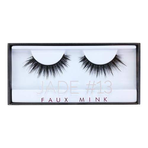 huda beauty mink eyelashes