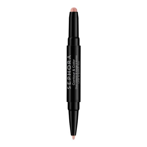 Contour & Color Lipstick Duo (Limited Edition)