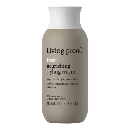 No Frizz Nourishing Styling Cream 118ml