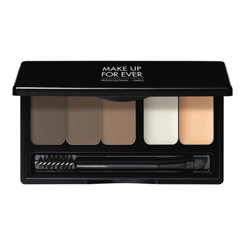 Makeup Forever Eyebrow Kits