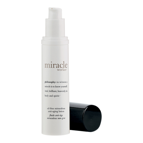 Miracle Worker Oil Free Miraculous Anti Aging Lotion