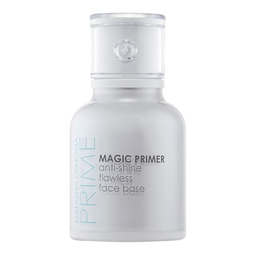 Magic Primer Anti Shine Flawless Face Base