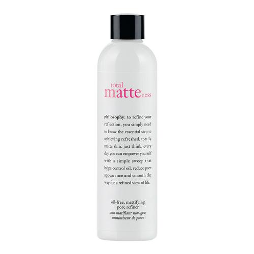 Total Matteness Oil Free, Mattifying Pore Refiner
