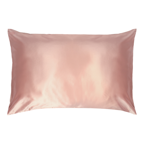 Queen Size Pillowcase Pink