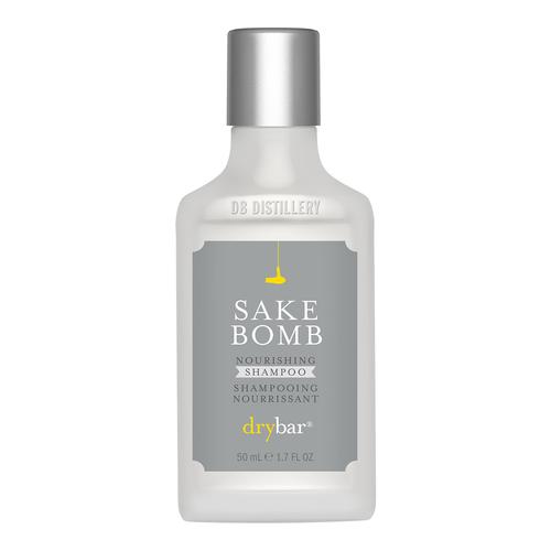 Sake Bomb Nourishing Shampoo