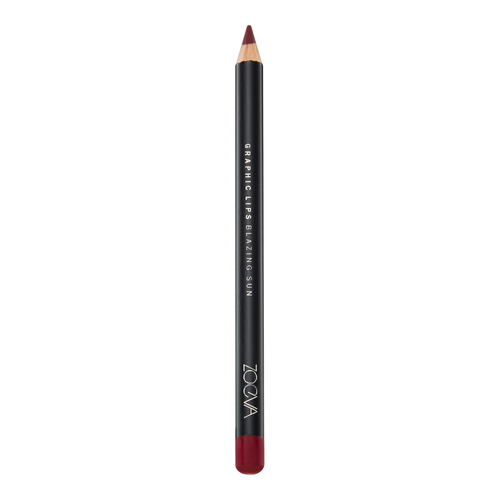 Graphic Lip Pencil