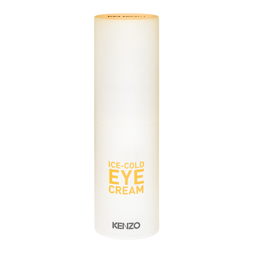 Ice-Cold Eye Cream (Ginger Revitalizing) 15 ml