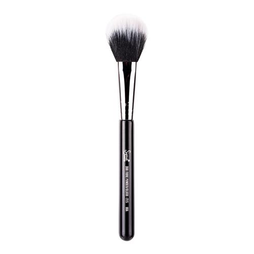 F15 Duo Fibre Powder/Blush Brush