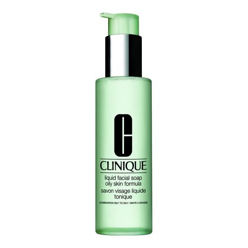 Liquid Facial Soap (Oily Skin)