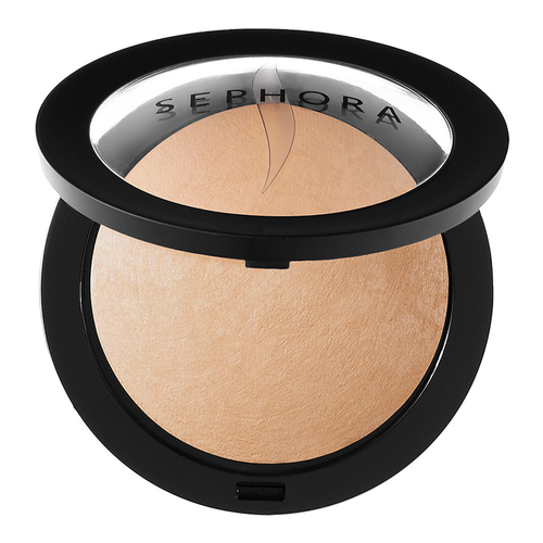 Micro Smooth Baked Foundation Face Powder