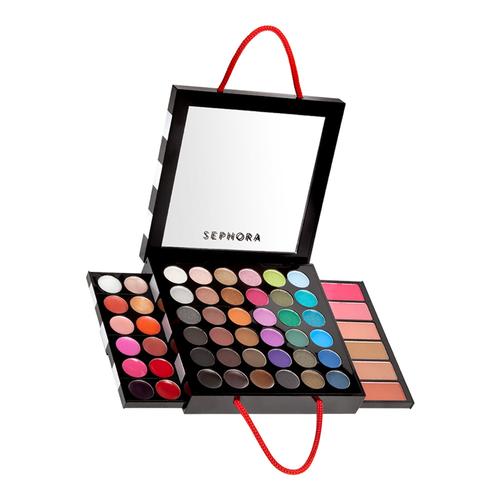 Medium Shopping Bag Makeup Palette