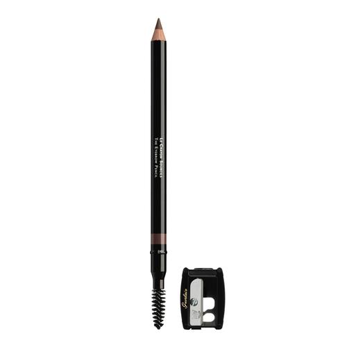 The Eyebrow Pencil