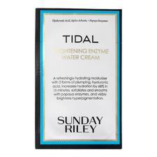 Tidal Brightening Enzyme Water Cream (1.5ml)