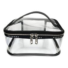 Sephora Clear Beauty Bag