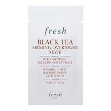 Black Tea Firming Overnight Mask (4ml)
