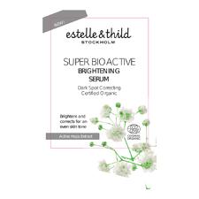 Super Bio Active Brightening Serum Sachée
