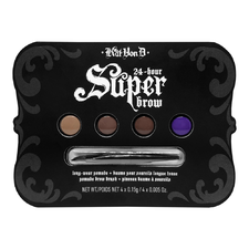 24 Hour Super Brow Sample Pack