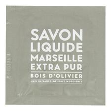 Liquid Marseille Soap   Olive Wood (3ml)
