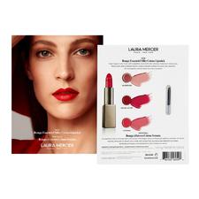 Rouge Essentiel Silky Crème Lipstick (3 X 0.15g)