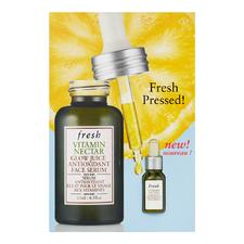 Vitamin Nectar Glow Juice Antioxidant Face Serum (1.5ml)