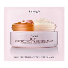 Rose Deep Hydration Sleeping Mask (4ml)
