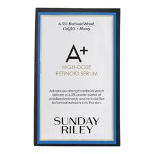 A+ High Dose Retinoid Serum (1ml)