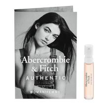 Authentic Woman Eau De Parfum (2ml)