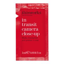In Transit Camera Close Up (1ml)