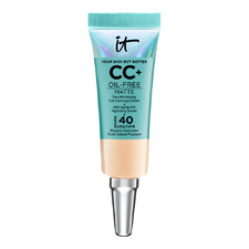 Your Skin But Better Cc+ Cream Oil Free Matte With Spf 40   Light (4ml)